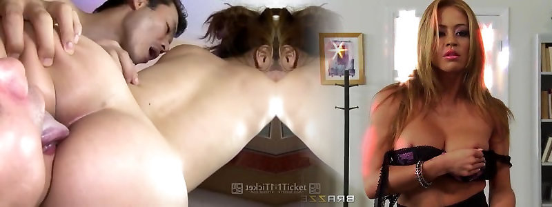 Stockings office gloryhole lesbian