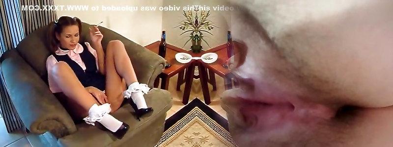 virtuální sex milf