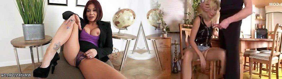All Girl Massage Ass Licking