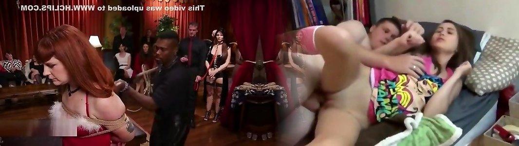 hubený sex porno