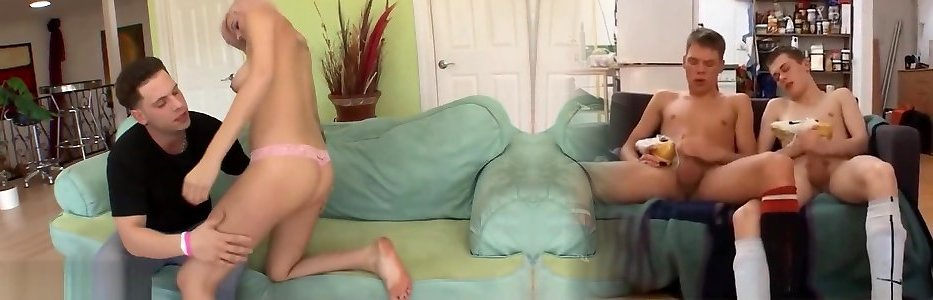 Pussy shave video