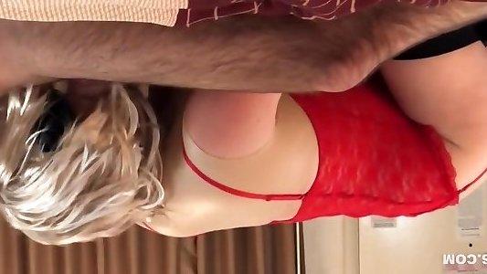 Škaredé čierne suka porno